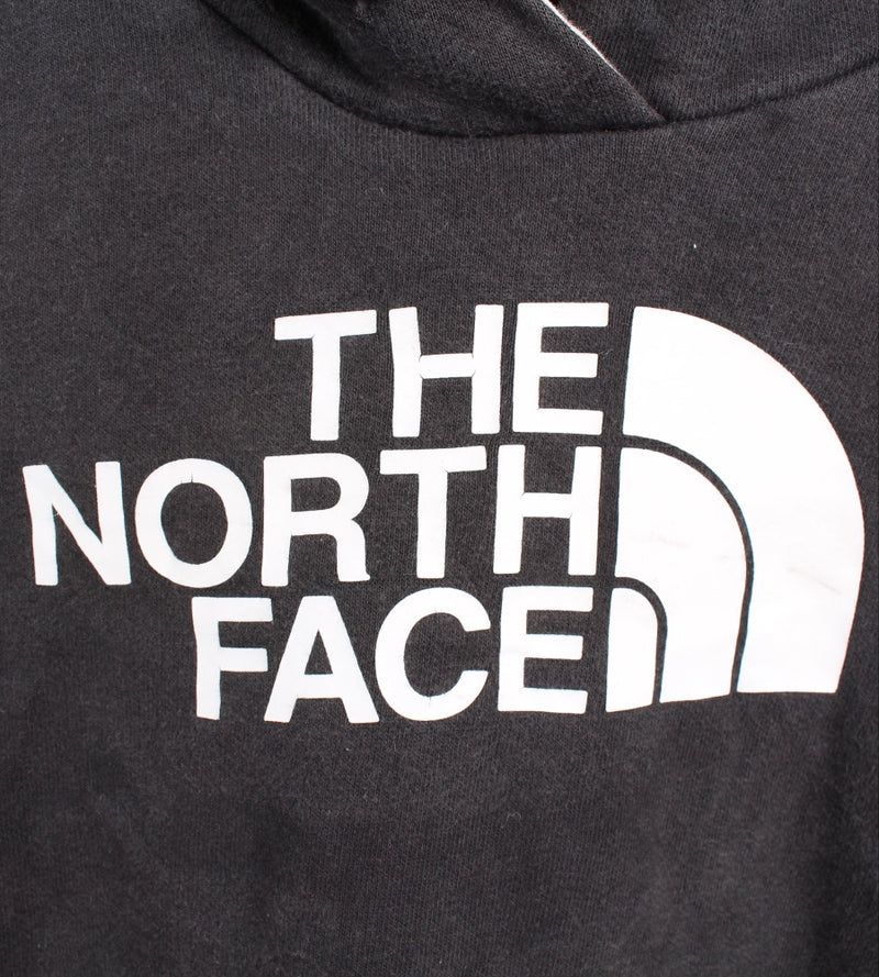 VINTAGE NORTHFACE SPORTS HOODIE - SIZE S