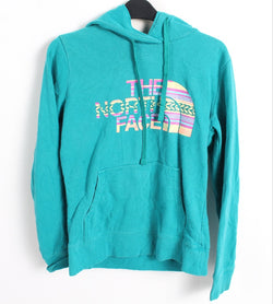 VINTAGE THE NORTH FACE HOODIE - SIZE S