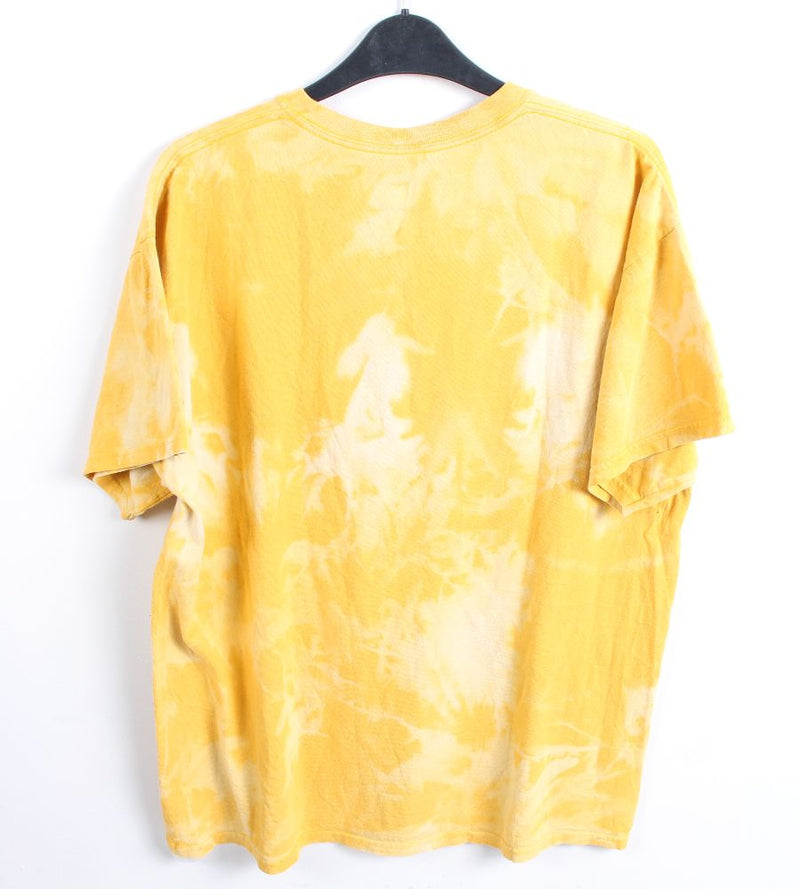 VINTAGE PITTSBURGH STEELERS PRO SPORTS TEE - SIZE L