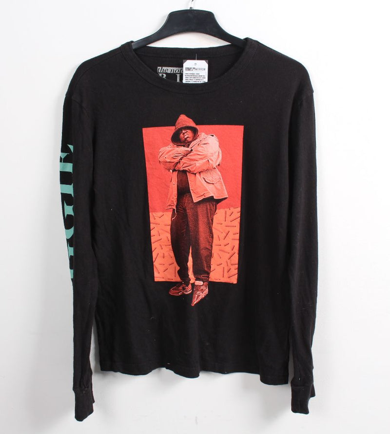 VINTAGE BAND T SHIRT- SIZE XS - NOTORIOUS BIG