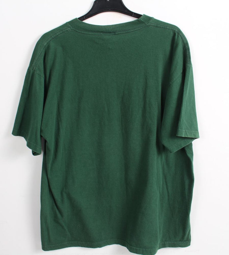 VINTAGE GREEN BAY PACKERS PRO SPORTS TEE - SIZE XL
