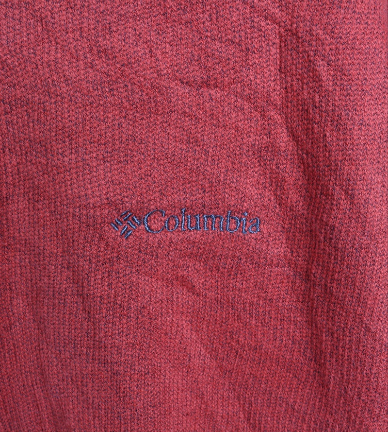 VINTAGE COLUMBIA SWEATER - SIZE XL