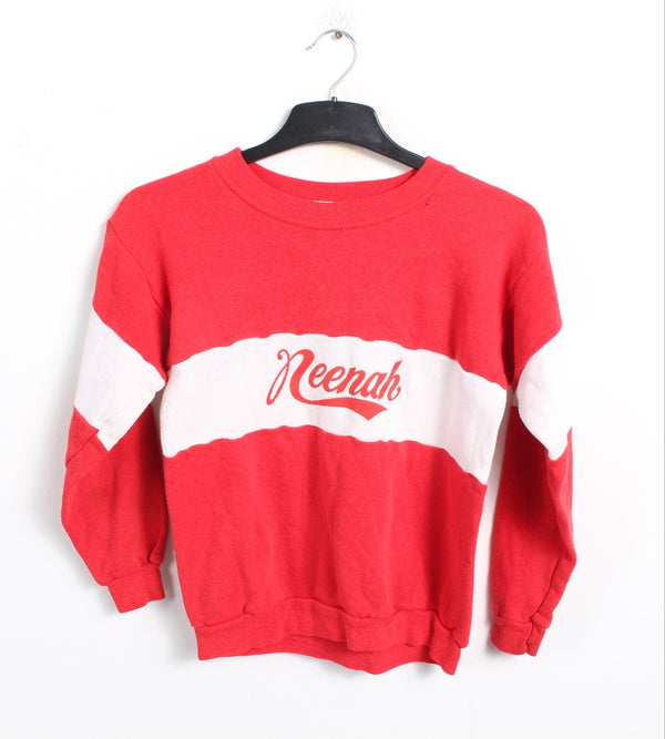 VINTAGE REENAH YOUTH SWEATER - SIZE L