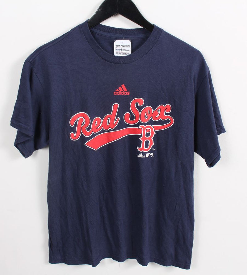 VINTAGE BOSTON RED SOX PRO SPORTS TEE - SIZE L