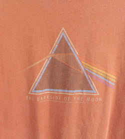 VINTAGE BAND T SHIRT- SIZE M - PINK FLOYD
