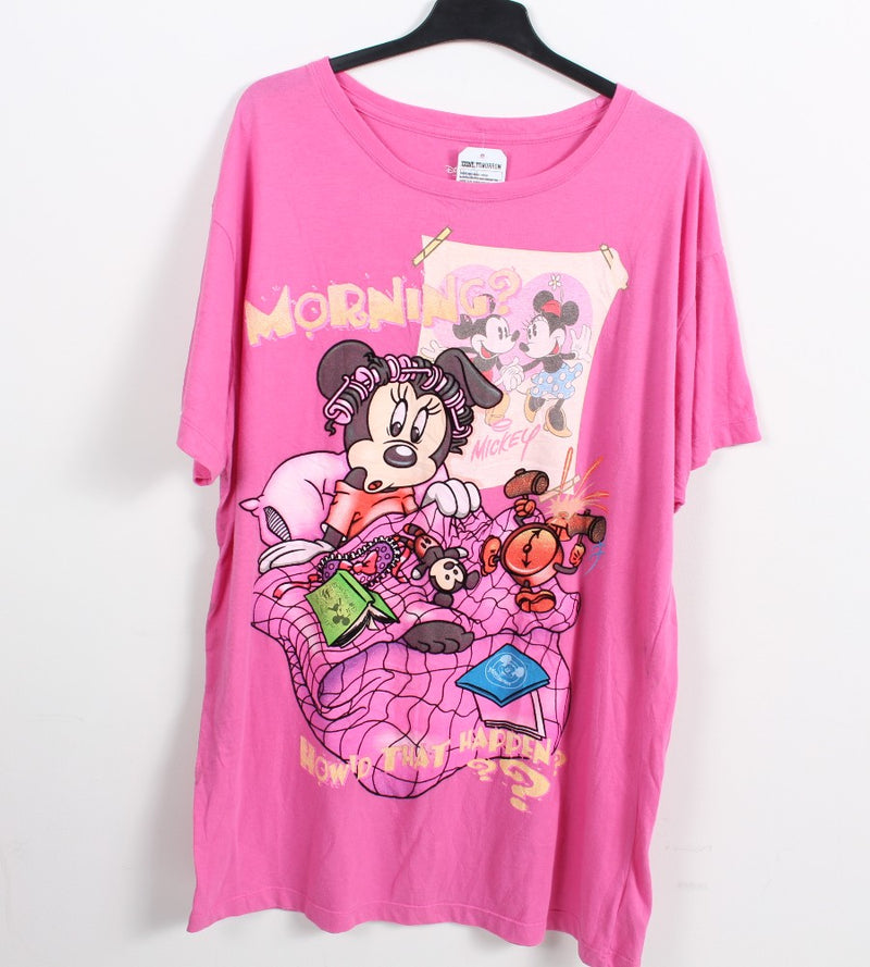 VINTAGE CARTOON T SHIRTS - Minnie Mouse - SIZE OSFA