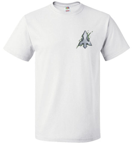 Green Arrow Gaming Logo Tee