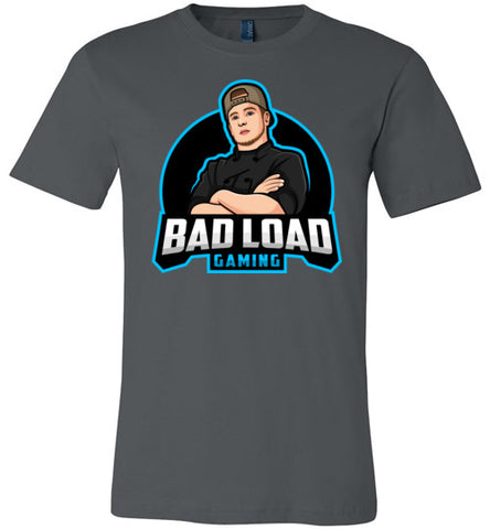 Bad Load Gaming Premium Tee