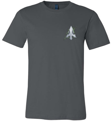 Green Arrow Gaming Premium Logo Tee