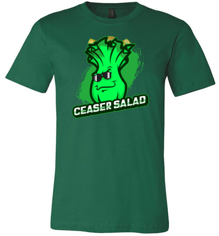 CeaserSalad Gaming Premium Tee