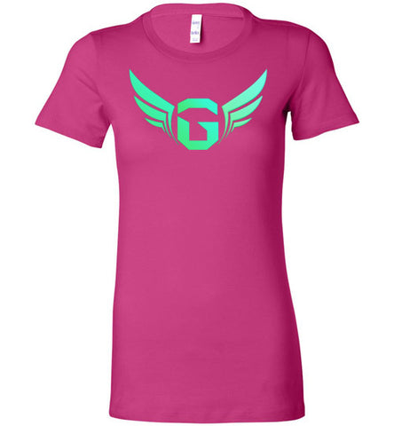Guardian1 Ladies Tee
