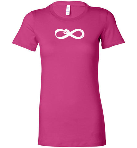 Infinity_Touch Ladies Tee