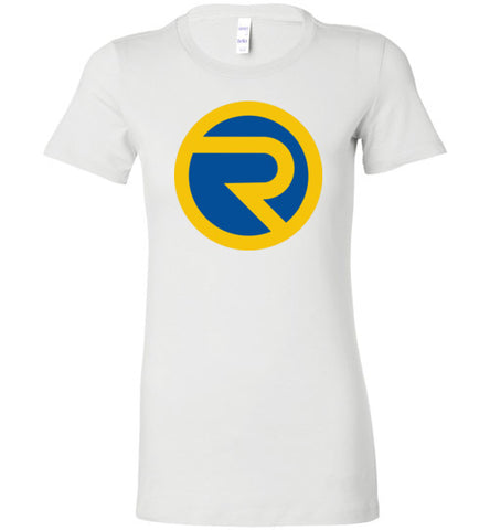 Captain Radman Ladies Tee
