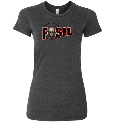 Fosil Gaming Ladies Tee