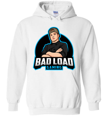 Bad Load Gaming Hoodie