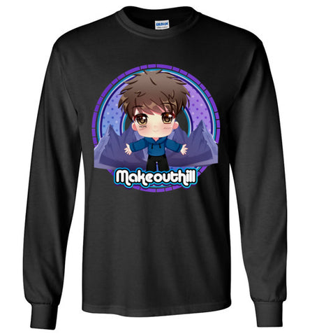 Makeouthill Long Sleeve Tee