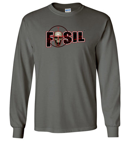 Fosil Gaming Long Sleeve