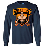 The Beast Long Sleeve Tee