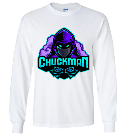 Chuckman Long Sleeve