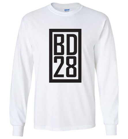 bogdog28 Long Sleeve Tee