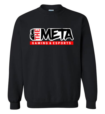 The Meta Crewneck