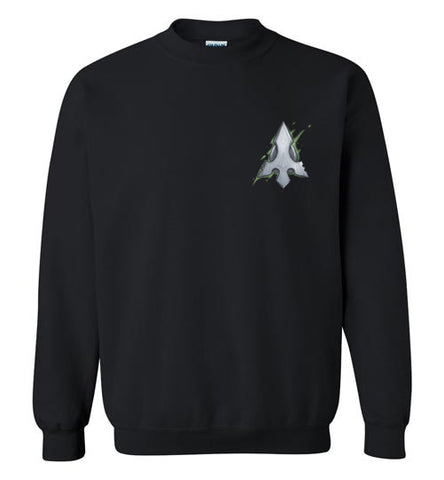 Green Arrow Gaming Logo Sweatshirt
