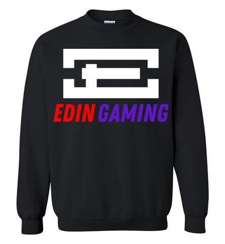 EdinGaming Logo Sweatshirt