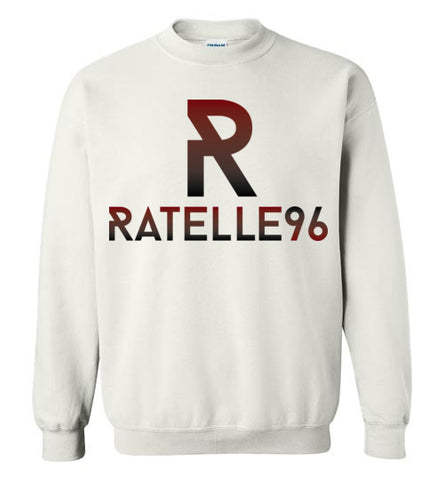 Dark Ratelle96 Logo Crewneck