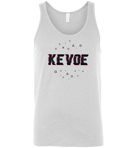 Kevoe Playstation Tank