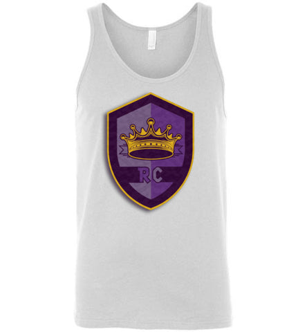 RoYaL Clan Crest Tank