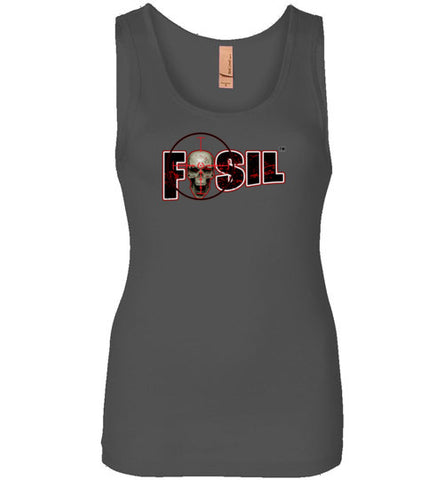 Fosil Gaming Ladies Tank
