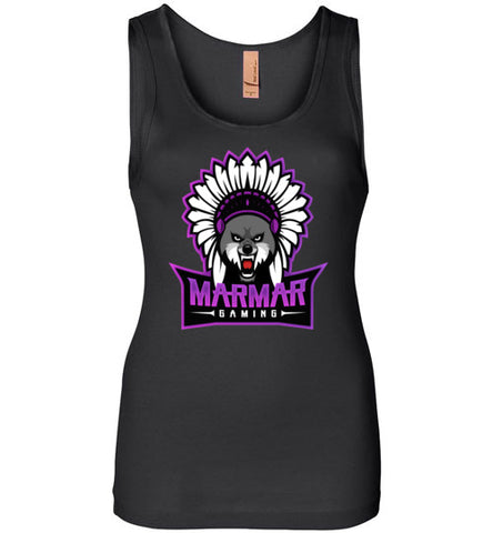 Marmar Gaming Ladies Tank