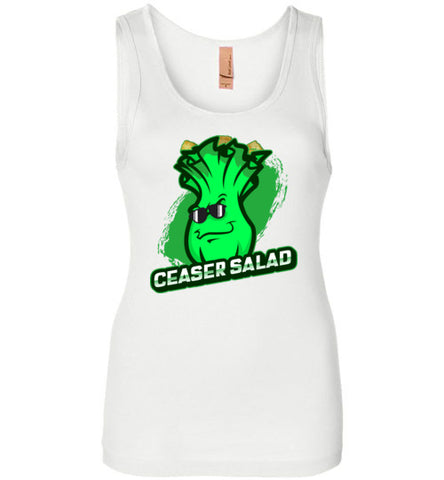 CeaserSalad Gaming Ladies Tank