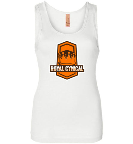 Royal Cynical Ladies Tank