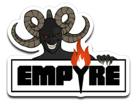 Empyre Sticker