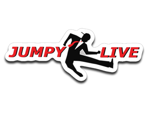 Jumpy Live Sticker