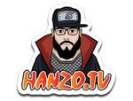 Hanzo.tv Avatar Sticker