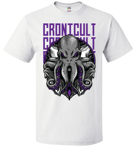 Cronicult OctoCult Tee