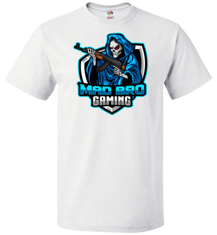 Mad Bro Gaming Classic Tee