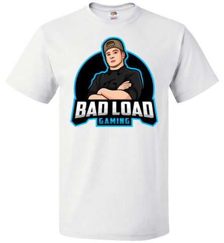 Bad Load Gaming Classic Tee