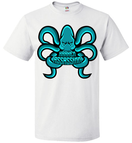 Kraken_Assassinn Classic Tee