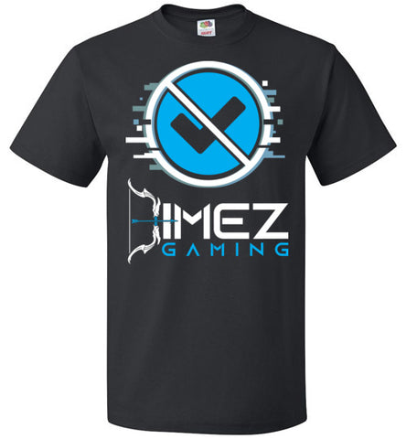 Dimez Gaming Unverified Tee