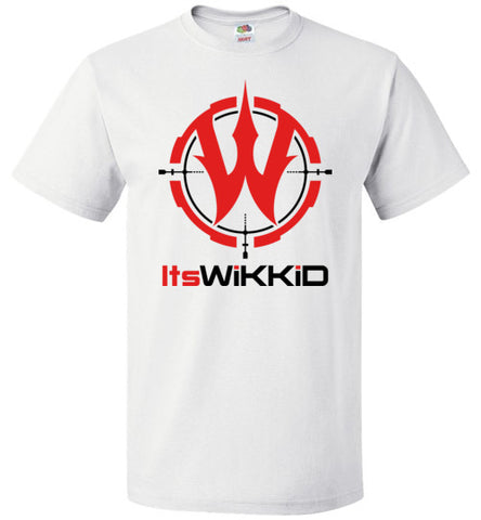 ItsWiKKiD Titled Tee
