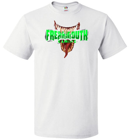 Freakmouth Gaming Classic Tee