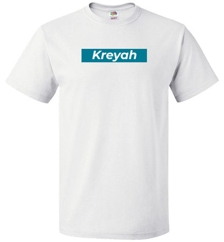 Kreyah Gaming New Logo