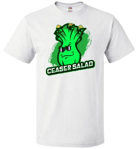 CeaserSalad Gaming Tee