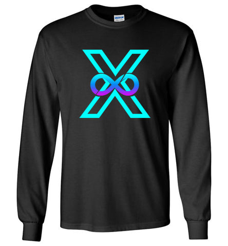 XvinityRev Long Sleeve Tee