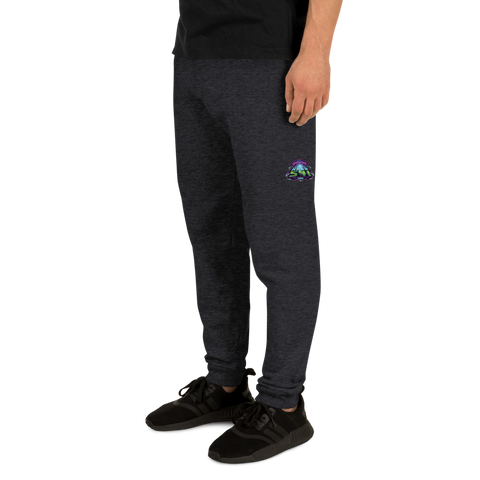 Area541 Gaming Logo Joggers