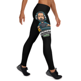 Kev7687 Gaming Leggings