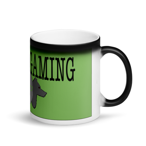 Mike D Gaming Magic Mug